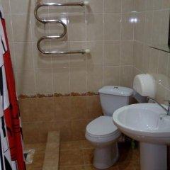 Гостевой дом Теплый номерок Люкс с различными типами кроватей фото 19