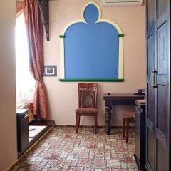 Гостиница Pidkova 4* Стандартный номер разные типы кроватей фото 10