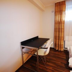 Hipnotic Hostel Стандартный номер с различными типами кроватей (общая ванная комната) фото 4