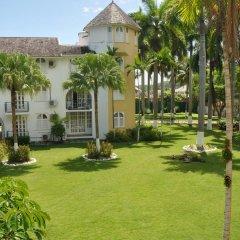 Апартаменты Apartments at Sandcastles Resort Ocho Rios 3* Апартаменты с различными типами кроватей фото 16