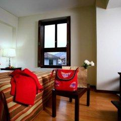 San Agustin El Dorado Hotel комната для гостей фото 5