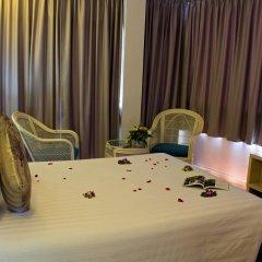 On Hotel Phuket 3* Номер категории Эконом с двуспальной кроватью фото 2