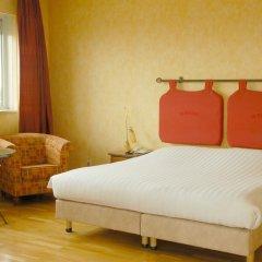 Hotel de Weverij 4* Люкс с различными типами кроватей фото 4