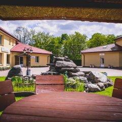 Отель Twins Польша, Варшава - отзывы, цены и фото номеров - забронировать отель Twins онлайн фото 2