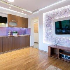 Отель Vip Apartamenty Widokowe Апартаменты фото 17