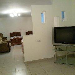 Гостевой дом Каскад комната для гостей фото 3