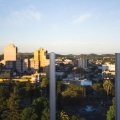 Frontier Hotel Rivera фото 2