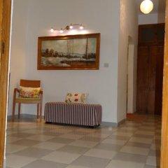 Отель Pensión Olympia