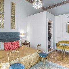 Отель Ingrami Suites 3* Стандартный номер с различными типами кроватей фото 12
