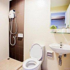 Отель Zcape 2 Residence by AHM Asia Пхукет ванная