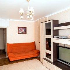 Апартаменты Apartments On Nakhimovskiy Prospekt комната для гостей фото 4