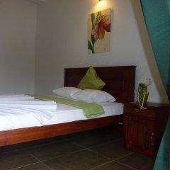 Отель Feelin' good Resort 3* Улучшенный номер с различными типами кроватей