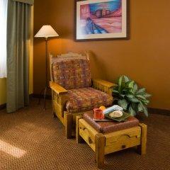 Отель Best Western Plus Rio Grande Inn 3* Номер категории Эконом с различными типами кроватей фото 5