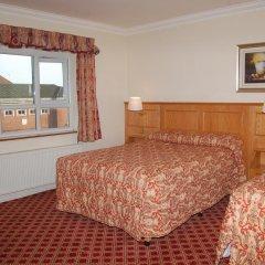 Viking Hotel 3* Стандартный номер фото 3