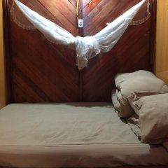 Отель Muong Hoa Homestay комната для гостей