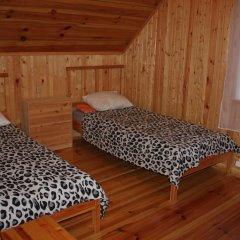 Гостиница Boiarinov Dvor комната для гостей фото 2