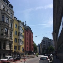 Апартаменты Apartment Belgisches Viertel Кёльн фото 2