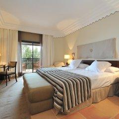 Vincci Estrella del Mar Hotel 5* Стандартный номер с различными типами кроватей фото 6
