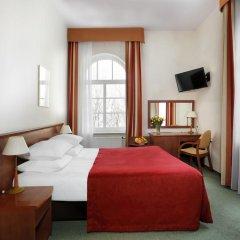 Отель Dom Muzyka Польша, Гданьск - 3 отзыва об отеле, цены и фото номеров - забронировать отель Dom Muzyka онлайн комната для гостей фото 3
