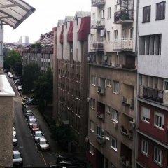 Отель Brigada Сербия, Белград - отзывы, цены и фото номеров - забронировать отель Brigada онлайн парковка