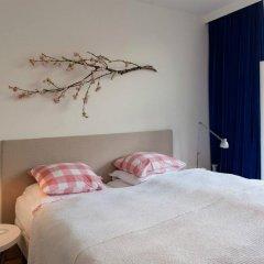 Отель Amsterdam The Blossom Room Нидерланды, Амстердам - отзывы, цены и фото номеров - забронировать отель Amsterdam The Blossom Room онлайн комната для гостей фото 4