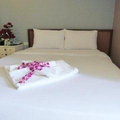 Отель JL Bangkok 3* Улучшенный номер с различными типами кроватей фото 5