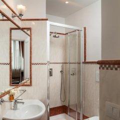 Hotel Executive 4* Стандартный номер с различными типами кроватей фото 5