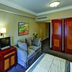 Leonardo Royal Hotel London City 5* Стандартный номер с двуспальной кроватью фото 2