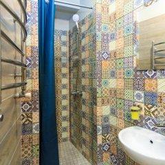 Budget Family Hotel ванная фото 2