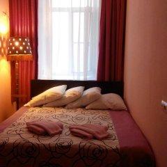 Мини-отель ES HOTELS NETWORK St. Petersburg Номер с общей ванной комнатой фото 6