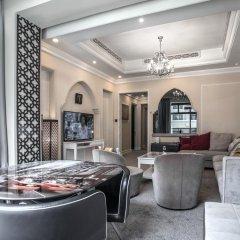 Апартаменты Downtown Al Bahar Apartments интерьер отеля