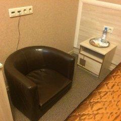 Отель Отели Стандартофф 2* Улучшенный номер фото 4