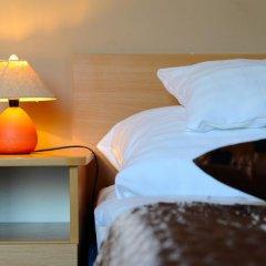 Hotel Papillon Стандартный номер фото 2