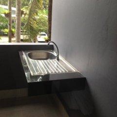 Santiphap Hotel & Villa 3* Люкс с различными типами кроватей фото 9