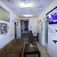 Home Hostel интерьер отеля