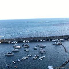 Отель Amalfi Design Sea View Италия, Амальфи - отзывы, цены и фото номеров - забронировать отель Amalfi Design Sea View онлайн пляж