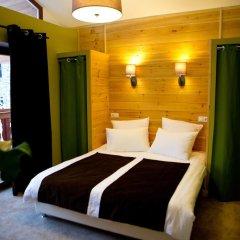 Гостевой дом Резиденция Парк Шале Номер Комфорт с различными типами кроватей фото 10