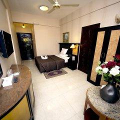 Rahab Hotel Стандартный номер с различными типами кроватей фото 6