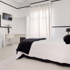 Отель Hostal Gran Via 63 Rooms спа
