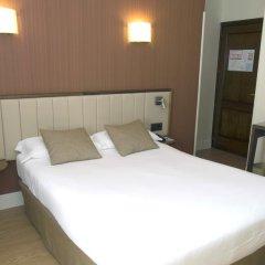 Best Western Hotel Los Condes 3* Стандартный номер с различными типами кроватей фото 6