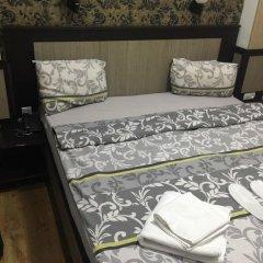 Отель 7 Baits 3* Стандартный номер с двуспальной кроватью фото 12