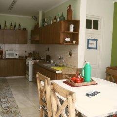Antonieta Hostel Сан-Рафаэль в номере