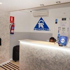 Отель Far Home Gran Vía банкомат