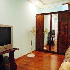 Мини-отель Мираж Стандартный номер с двуспальной кроватью фото 19