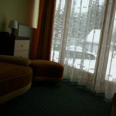 Отель Viva Maria Apartamenty Закопане комната для гостей фото 2