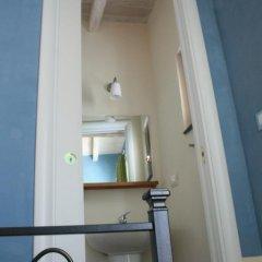 Отель B&B Lo Spigo Стандартный номер фото 13