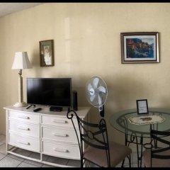 Апартаменты Montego Bay Studio комната для гостей фото 4