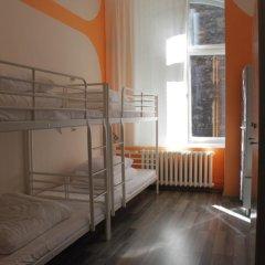 La Guitarra Hostel Стандартный номер с различными типами кроватей (общая ванная комната) фото 2