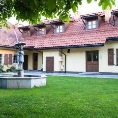 Отель Dvaras - Manor House Литва, Вильнюс - отзывы, цены и фото номеров - забронировать отель Dvaras - Manor House онлайн фото 2