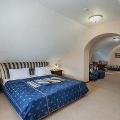 Гостиница Кремлевский 4* Президентский люкс с различными типами кроватей фото 3